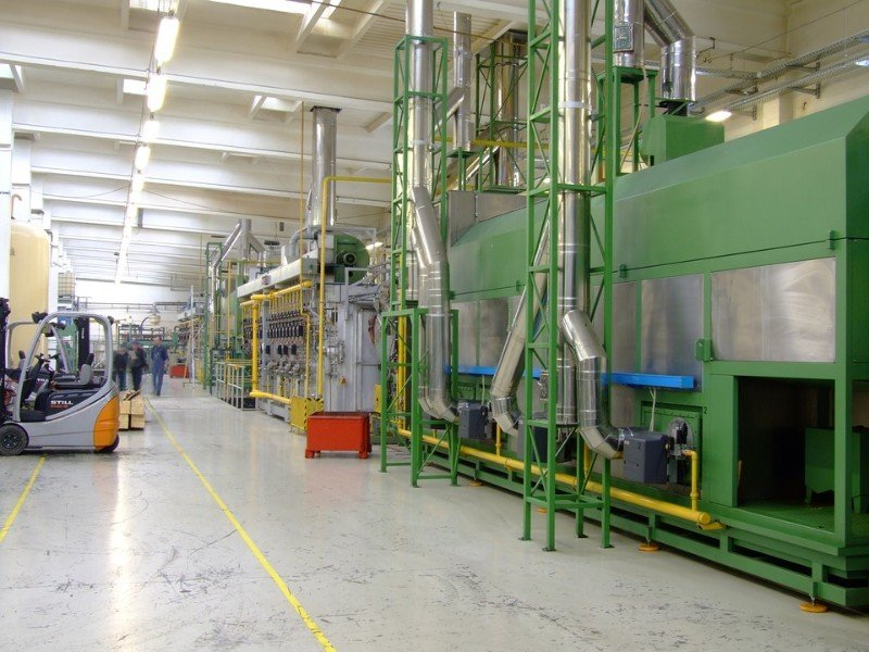 An Alternative To OEM Replacement Parts For Production Lines